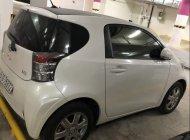 Bán ô tô Toyota IQ đời 2010, màu trắng, nhập khẩu giá 550 triệu tại Tp.HCM