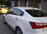 Cần bán xe Kia Rio sản xuất 2017, màu trắng, nhập khẩu nguyên chiếc, biển số 43 giá 465 triệu tại Đà Nẵng
