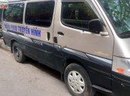 Bán Toyota Hiace đời 2001, màu bạc, xe đẹp giá 55 triệu tại Hà Nội