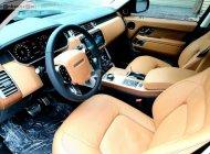 Bán xe LandRover Range Rover Autobiography LWB 3.0 V6 đời 2019, màu đen, xe mới 100% giá 11 tỷ 560 tr tại Hà Nội