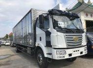 Xe tải thùng dài chở pallet - xe faw thung kín - xe faw thùng dài - Mua xe thùng dài trả góp - Xe thùng dài nhập khẩu  giá 990 triệu tại Tây Ninh