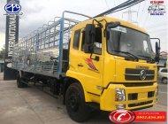 Dongfeng Hoàng Huy 8 tấn nhập khẩu giá 995 triệu tại Bình Dương