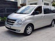 Cần bán xe Hyundai Starex sản xuất 2009, màu bạc, nhập khẩu giá 429 triệu tại Tp.HCM