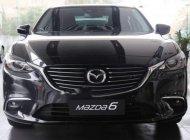 Cần bán xe Mazda 6 Deluxe 2019, màu đen giá 819 triệu tại Tp.HCM