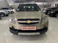 Cần bán xe Chevrolet Captiva đời 2007, màu vàng giá 245 triệu tại Phú Thọ
