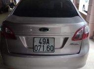 Bán Ford Fiesta 1.5AT sản xuất năm 2016, màu bạc, xe nhà 1 chủ, đi ít giá 330 triệu tại Lâm Đồng