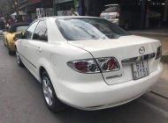Bán Mazda 6 sản xuất 2003, màu trắng, xe nhập mới chạy 150.000km giá 295 triệu tại Tp.HCM