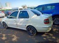 Bán xe 5 chỗ Fiat Siena 1.3 2003, xe màu trắng, máy êm, sử dụng kĩ, bảo trì thường xuyên giá 85 triệu tại Tp.HCM