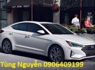 Bán Hyundai Elantra 2019 có xe giao nhanh trong tuần, hỗ trợ toàn bộ giấy tờ, ưu đãi hấp dẫn giá 580 triệu tại Đà Nẵng