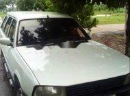 Bán Peugeot 505 sản xuất 1991, màu trắng, nhập khẩu giá 45 triệu tại Đồng Nai