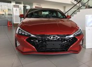 Cần bán Hyundai Elantra 1.6 Turbo sản xuất 2019, màu đỏ giá 769 triệu tại Tây Ninh