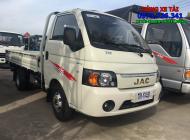Bán xe tải JAC 1 tấn máy dầu thùng dài 3m2 giá 280 triệu tại Tiền Giang