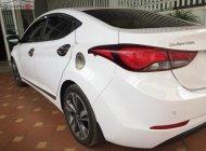 Bán Hyundai Elantra năm sản xuất 2014, màu trắng, nhập khẩu  giá 540 triệu tại Gia Lai
