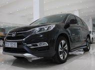 Cần bán Honda CR-V sản xuất 2015, xe công ty mua từ đầu chính hãng Honda, có xuất hóa đơn giá 845 triệu tại Tp.HCM