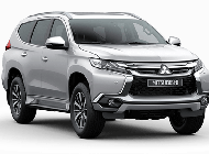 Bán Mitsubishi Pajero Sport Diesel 4x2 MT nhập khẩu Thái Lan, tặng ghế da camera lùi đuôi gió giá 975 triệu tại Bình Dương