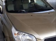 Cần bán gấp Chevrolet Aveo năm sản xuất 2015, màu vàng, nhập khẩu, giá 300tr giá 300 triệu tại BR-Vũng Tàu