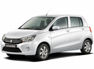 Suzuki Celerio CVT 2019 giá 359 triệu tại Kiên Giang