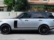 Bán xe RangeRover HSE Luxury đời 2016 màu bạc. giá 4 tỷ 350 tr tại Tp.HCM