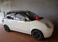 Bán Daewoo Matiz đời 2004, màu trắng, giá 65tr giá 65 triệu tại Hà Nội