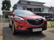 Bán Mazda CX9 màu đỏ 2015 tự động full nhập Nhật giá 863 triệu tại Tp.HCM