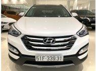 HCM: Hyundai Santa Fe 2.4 AT 2015 - Trả trước chỉ từ 261 triệu giá 870 triệu tại Tp.HCM