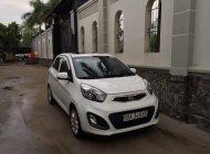 Gia đình bán Kia Picanto sản xuất 2013, màu trắng, xe nhập  giá 295 triệu tại Đồng Nai