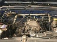Bán Isuzu Trooper năm sản xuất 2002, xe nhập giá 75 triệu tại Tp.HCM