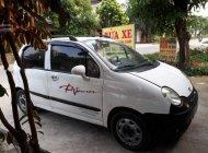Bán ô tô Daewoo Matiz đời 2007, màu trắng giá 66 triệu tại Hà Nội