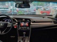 Bán xe Honda Civic RS 1.5 AT đời 2019, màu xanh lam, nhập khẩu giá 929 triệu tại Hà Nội