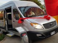 Bán xe du lịch 16 chỗ, nhãn hiệu JAC M628 nhập khẩu, giá tốt bảo hành 5 năm giá 708 triệu tại Tp.HCM