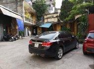 Bán Daewoo Lacetti CDX đời 2009, màu đen, nhập khẩu số tự động, giá chỉ 282 triệu giá 282 triệu tại Hà Nội