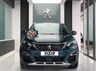 Bán Peugeot 5008 - Vũng Tàu - Ưu đãi hấp dẫn đang chờ bạn giá 1 tỷ 349 tr tại BR-Vũng Tàu
