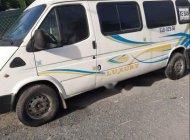 Bán xe Ford Transit sản xuất 2002, màu trắng giá cạnh tranh giá 70 triệu tại Tp.HCM