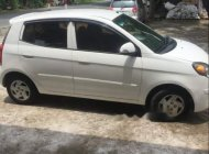 Bán lại xe Kia Morning đời 2008, màu trắng, nhập khẩu giá 156 triệu tại Hải Dương