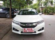 Bán ô tô Honda City 1.5 năm sản xuất 2017 giá 520 triệu tại Hà Nội