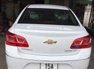 Bán xe Chevrolet Cruze LTZ đời 2018, màu trắng, nhập khẩu tại hải phòng. Liên hệ chính chủ 0984158094 giá 620 triệu tại Hải Phòng