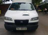 Bán xe Hyundai Libero đời 2001, màu trắng, nhập khẩu giá 90 triệu tại Quảng Ngãi