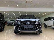 Bán Lexus LX570 Super Sport Autobiography Mbs Edition 2019 new tag mới zin giá 10 tỷ 500 tr tại Hà Nội