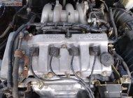 Bán Mazda 626 2.0 MT năm sản xuất 2001, màu đen, xe nhập giá 240 triệu tại Tiền Giang