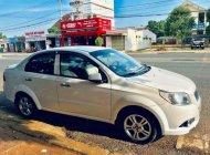 Bán Chevrolet Aveo 2014, màu trắng, xe nhập  giá 230 triệu tại Đắk Lắk