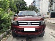 Cần bán Ford Ranger XLS model 2015, số sàn giá 455 triệu tại Tp.HCM