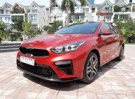 Bán ô tô Kia Cerato Deluxe sản xuất 2019, màu đỏ, 665 triệu giá 665 triệu tại Hà Nội