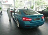 Bán xe BMW 4 Series 420i Gran Coupe đời 2019, màu xanh lam, xe nhập giá 2 tỷ 89 tr tại Hà Nội