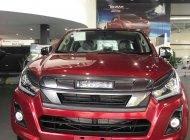 Bán xe bán tải Isuzu Dmax 2019 , 2 cầu số sàn. Giá tốt nhất tại TP. HCM, tặng nắp thùng thấp hấp dẫn. Phụ kiện 10 triệu đồng Hỗ trợ trả góp giá 625 triệu tại Tp.HCM
