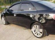 Cần bán Kia Forte đời 2009, màu đen, xe chính chủ giá 350 triệu tại Thái Nguyên