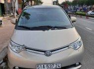 Bán Toyota Previa sản xuất 2008, màu vàng, xe nhập   giá 700 triệu tại BR-Vũng Tàu