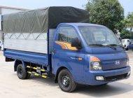 Bán Hyundai Porter 150 2019, thùng mui bạt, tặng bảo hiểm 100%, có sẵn xe giao ngay giá 402 triệu tại Đà Nẵng