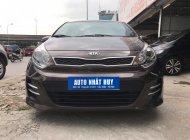 Cần bán xe Kia Rio 1.4AT đời 2014, màu nâu, xe nhập, giá chỉ 475 triệu giá 475 triệu tại Hà Nội
