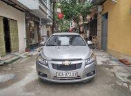 Bán Chevrolet Cruze LS 2013, màu bạc, chính chủ từ đầu giá 360 triệu tại Hà Nội