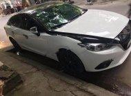 Cần bán chiếc xe Mazda 3 màu trắng, xe chính chủ đời 2016 giá 580 triệu tại Hải Phòng
